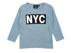 Petit by Sofie Schnoor t-shirt NYC blue